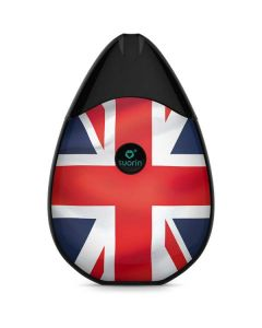 Great Britain Flag Suorin Drop Vape Skin
