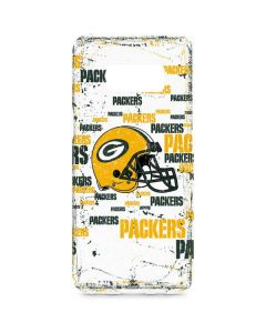 Green Bay Packers - Blast Galaxy S8 Plus Lite Case