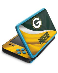 Green Bay Packers 2DS XL (2017) Skin