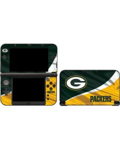 Green Bay Packers 3DS XL 2015 Skin