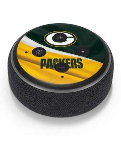 Green Bay Packers Amazon Echo Dot Skin