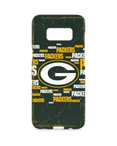 Green Bay Packers Blast Galaxy S8 Plus Lite Case