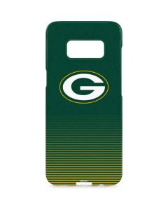 Green Bay Packers Breakaway Galaxy S8 Plus Lite Case