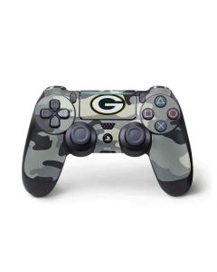 Green Bay Packers Camo PS4 Pro/Slim Controller Skin