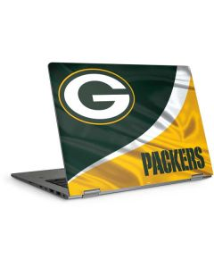 Green Bay Packers HP Elitebook Skin