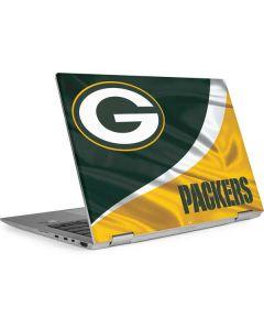 Green Bay Packers HP Envy Skin