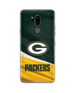 Green Bay Packers G7 ThinQ Skin
