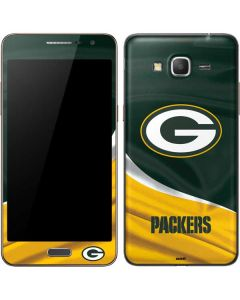 Green Bay Packers Galaxy Grand Prime Skin
