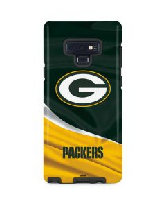 Green Bay Packers Galaxy Note 9 Pro Case