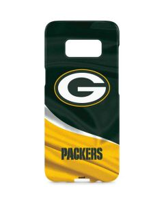 Green Bay Packers Galaxy S8 Plus Lite Case
