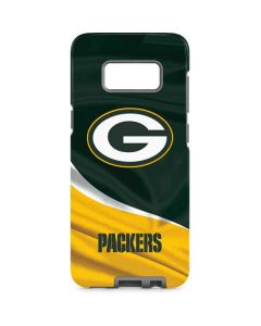 Green Bay Packers Galaxy S8 Pro Case