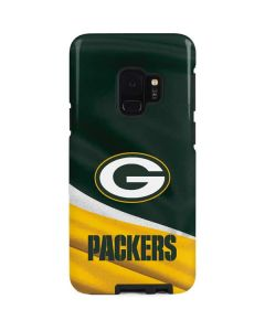 Green Bay Packers Galaxy S9 Pro Case