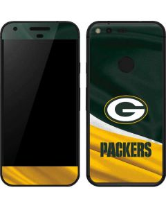 Green Bay Packers Google Pixel Skin