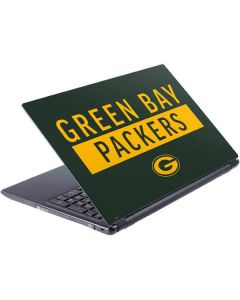 Green Bay Packers Green Performance Series V5 Skin