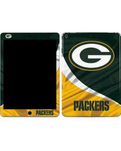 Green Bay Packers Apple iPad Air Skin