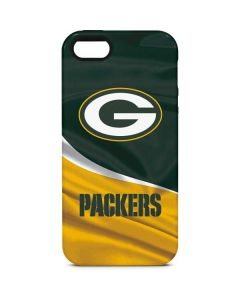 Green Bay Packers iPhone 5/5s/SE Pro Case