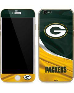 Green Bay Packers iPhone 6/6s Skin