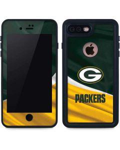 Green Bay Packers iPhone 8 Plus Waterproof Case