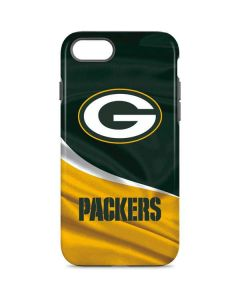 Green Bay Packers iPhone 8 Pro Case