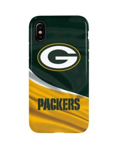 Green Bay Packers iPhone XS Max Pro Case
