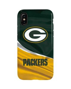 Green Bay Packers iPhone XS Pro Case