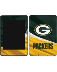 Green Bay Packers Amazon Kindle Skin