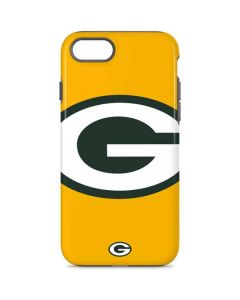 Green Bay Packers Large Logo iPhone 7 Pro Case