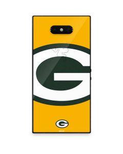 Green Bay Packers Large Logo Razer Phone 2 Skin