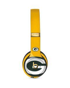 Green Bay Packers Large Logo Studio Wireless 3 Skin