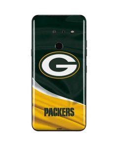 Green Bay Packers LG G8 ThinQ Skin