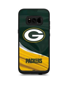 Green Bay Packers LifeProof Fre Galaxy Skin