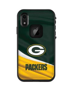 Green Bay Packers LifeProof Fre iPhone Skin