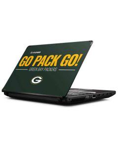 Green Bay Packers Team Motto G570 Skin