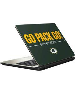 Green Bay Packers Team Motto Satellite L50-B / S50-B Skin