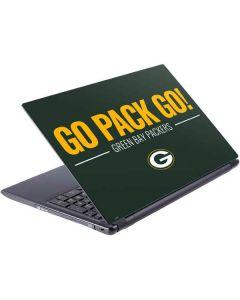 Green Bay Packers Team Motto V5 Skin