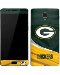 Green Bay Packers OnePlus 3 Skin