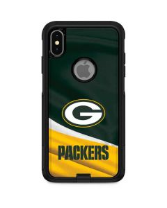 Green Bay Packers Otterbox Commuter iPhone Skin