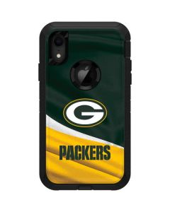 Green Bay Packers Otterbox Defender iPhone Skin