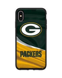 Green Bay Packers Otterbox Symmetry iPhone Skin
