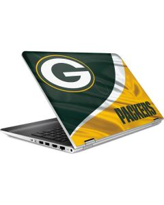 Green Bay Packers HP Pavilion Skin