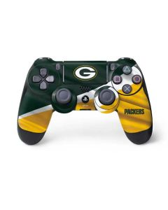 Green Bay Packers PS4 Controller Skin