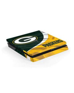 Green Bay Packers PS4 Slim Skin