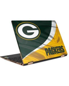 Green Bay Packers HP Spectre Skin
