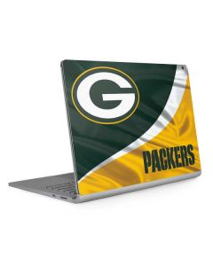 Green Bay Packers Surface Book 2 15in Skin