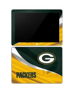 Green Bay Packers Surface Go Skin