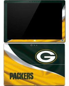 Green Bay Packers Surface Pro (2017) Skin