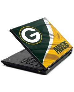 Green Bay Packers T440s Skin