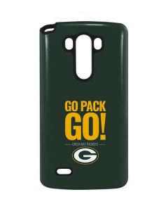 Green Bay Packers Team Motto G3 Stylus Pro Case