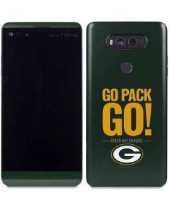 Green Bay Packers Team Motto V20 Skin