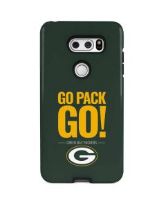 Green Bay Packers Team Motto V30 Pro Case